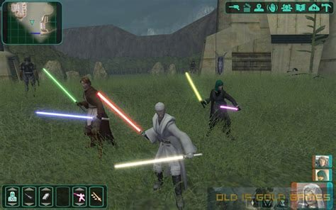 Star wars knights of the old republic 2 game review north palm beach casino
