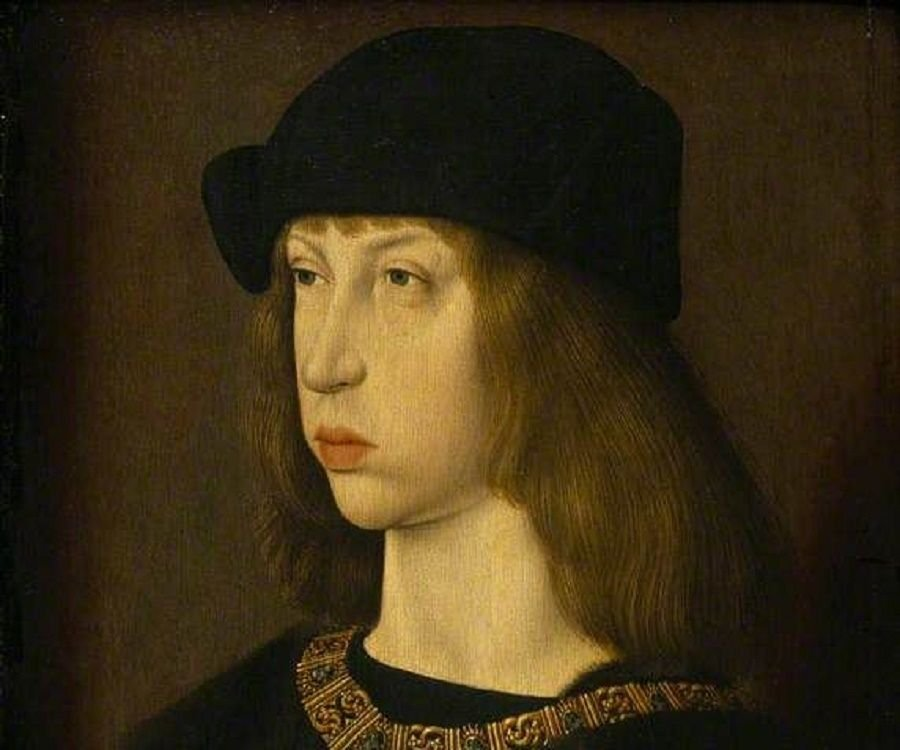 Incestuous Faces Of The Habsburg Jaw