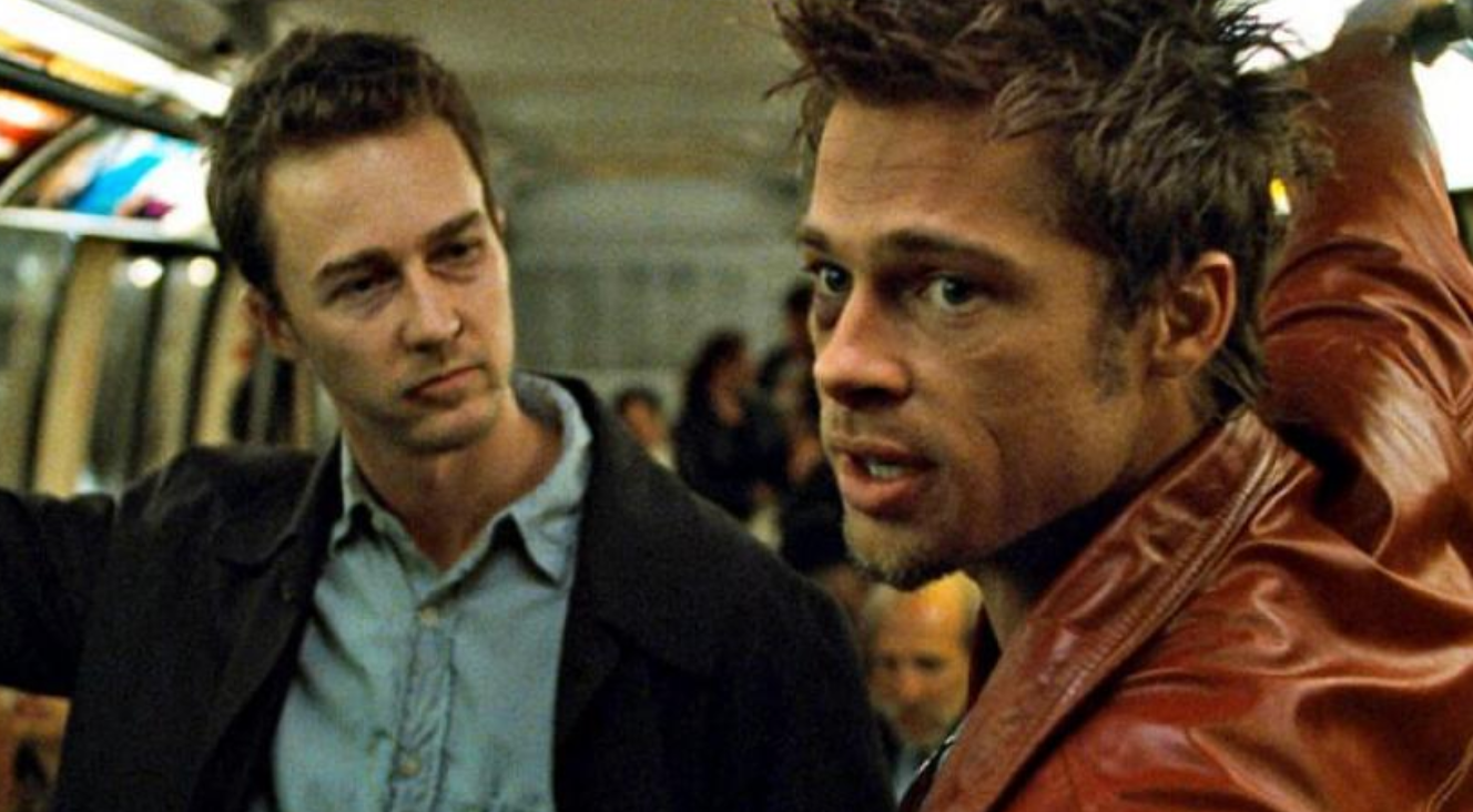 20 years of Fight Club [20 year old spoilers]